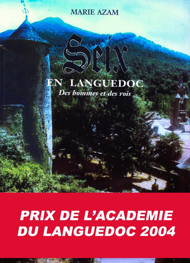 livre-seix-en-languedoc-marie-azam